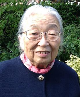 Mrs Yoko Morishima